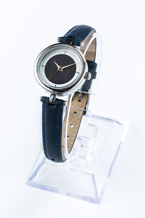 嶺蔭学園高校 モデル 腕時計 リストウォッチ ALL OUT!!