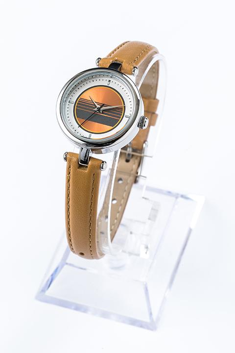 天竺工科高校 モデル 腕時計 リストウォッチ ALL OUT!!
