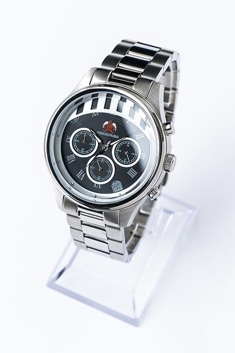魔界村 モデル 腕時計 リストウォッチ(メンズ用)