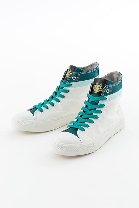 空木レンカ モデル スニーカー 靴 GOD EATER