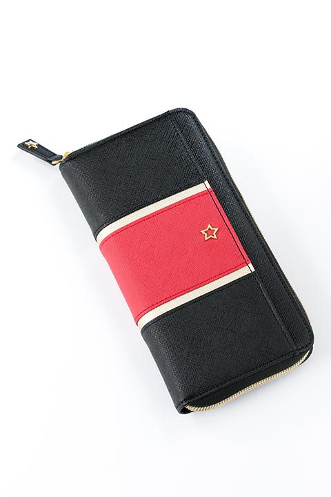 ST☆RISH 一十木 音也 モデル 財布 長財布 うたの☆プリンスさまっ♪ マジLOVEレジェンドスター
