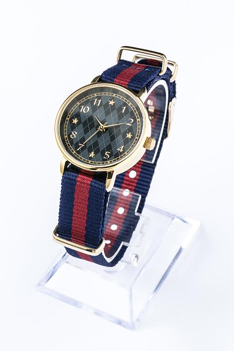 Trickstar モデル 腕時計 リストウォッチ あんさんぶるスターズ!