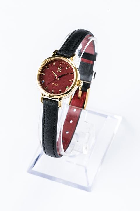 F∞F モデル 腕時計 リストウォッチ アイ★チュウ
