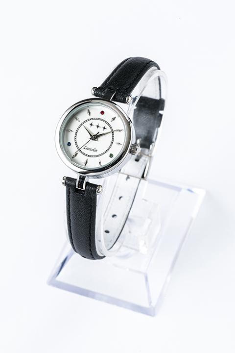 Lancelot モデル 腕時計 リストウォッチ アイ★チュウ