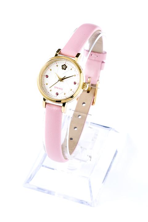 春組 モデル 腕時計 リストウォッチ A3!