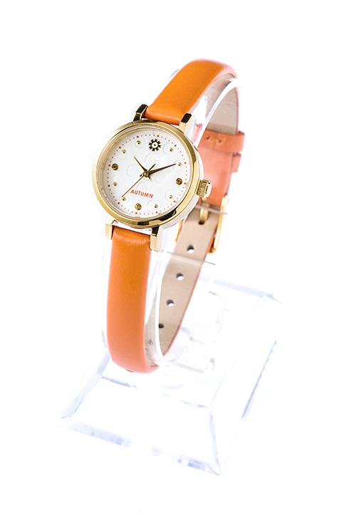 秋組 モデル 腕時計 リストウォッチ A3!
