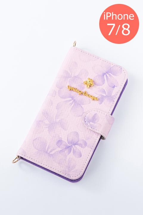 碓氷 真澄 モデル スマートフォンケース スマホケース iPhone7・8対応 A3! 春組