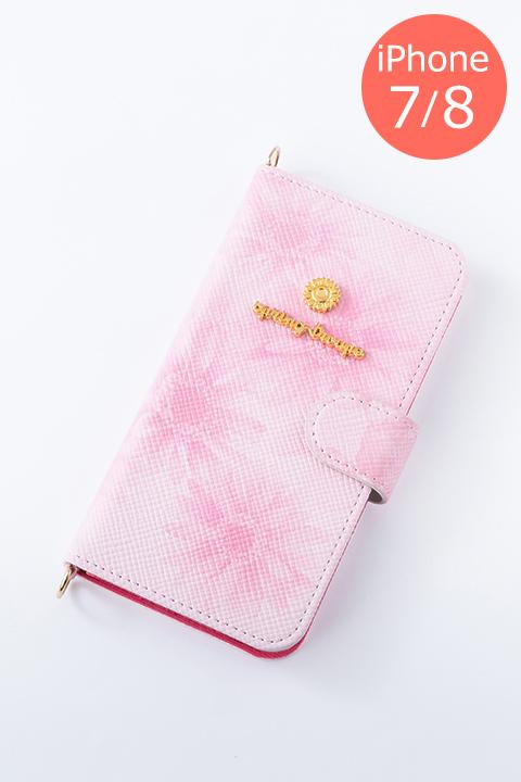茅ヶ崎 至 モデル スマートフォンケース スマホケース iPhone7・8対応 A3! 春組
