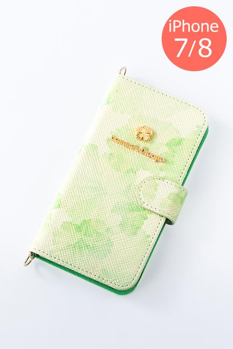 三好 一成 モデル スマートフォンケース スマホケース iPhone7・8対応 A3! 夏組