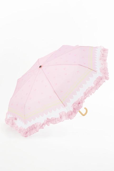 鹿目まどか モデル 折り畳み傘 小物 魔法少女まどか☆マギカ
