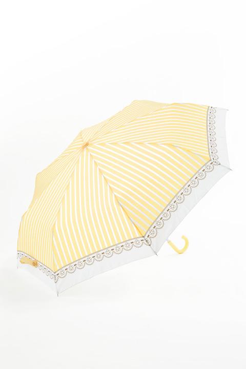 巴マミ モデル 折り畳み傘 小物 魔法少女まどか☆マギカ