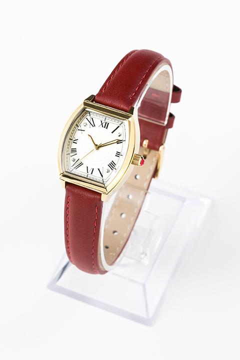 エドワード・エルリック モデル 腕時計 鋼の錬金術師