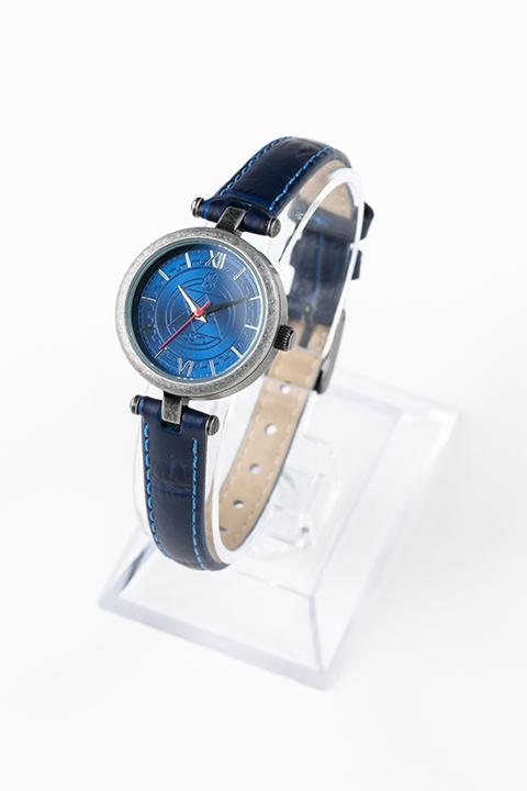 ロイ・マスタング モデル 腕時計 鋼の錬金術師