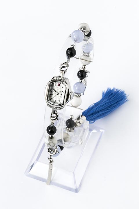 坂田銀時 モデル ブレスレットウォッチ 腕時計 銀魂