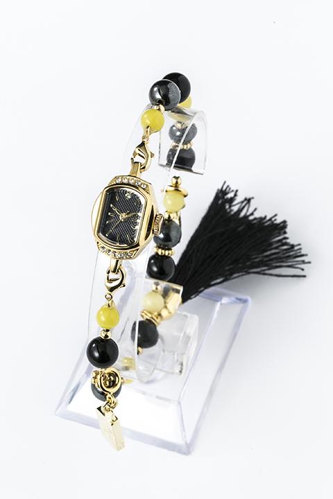 土方十四郎 モデル ブレスレットウォッチ 腕時計 銀魂