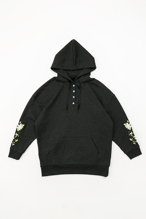 勝生勇利 モデル パーカー スウェット ユーリ!!! on ICE
