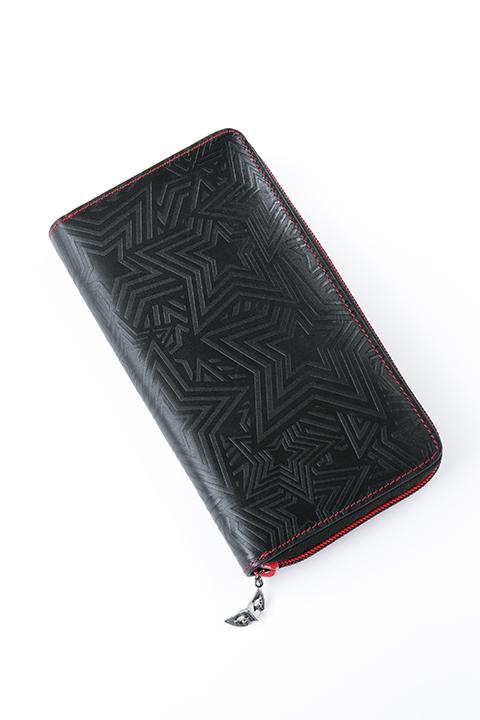ペルソナ5 モデル 長財布 ウォレット