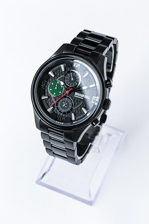 ドラゴンボール モデル クロノグラフ 腕時計 リストウォッチ(メンズ用)