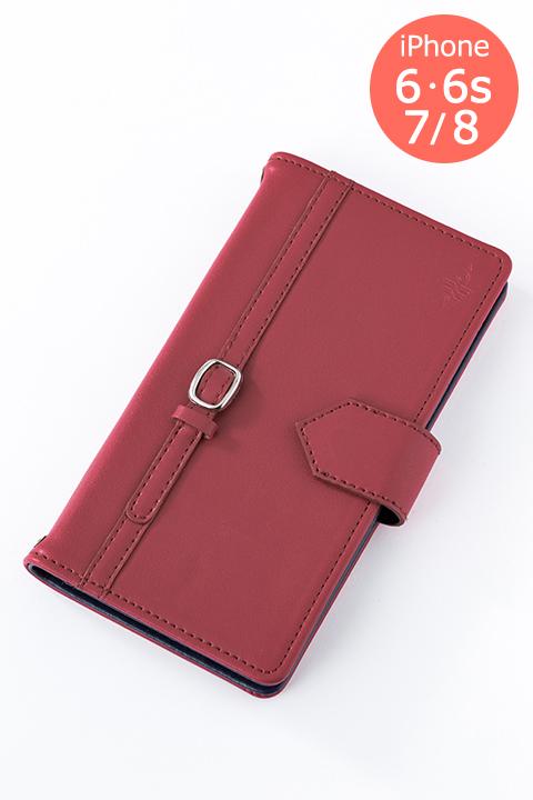 九十九遊馬 モデル スマートフォンケース iPhone6・6s/7/8対応 遊☆戯☆王ZEXAL