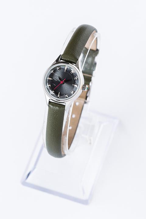 沖田総司 モデル 腕時計 リストウォッチ 薄桜鬼 真改