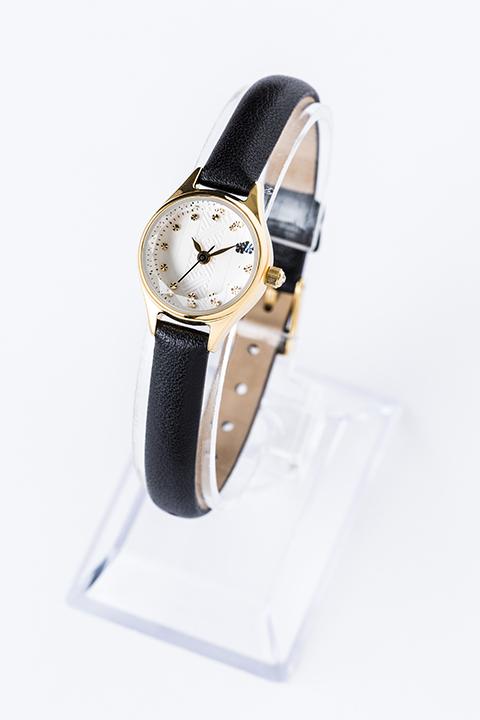 風間千景 モデル 腕時計 リストウォッチ 薄桜鬼 真改