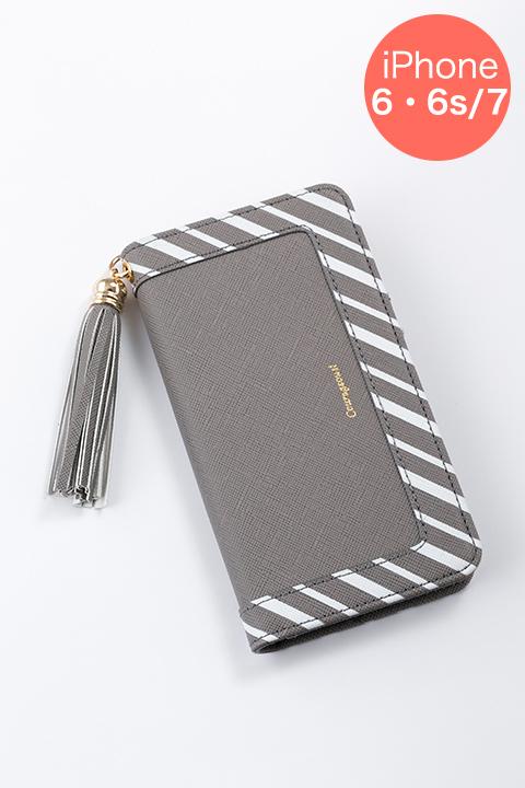 雑渡昆奈門 モデル iPhone6・6s/iPhone7兼用サイズ スマートフォンケース スマホケース 忍たま乱太郎