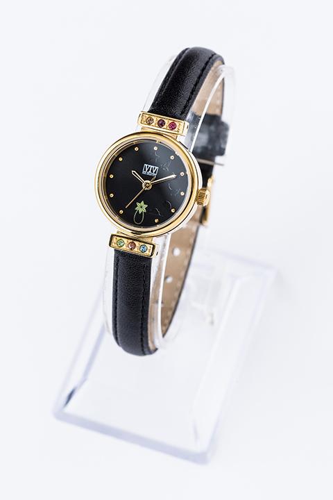 Six Gravity モデル 腕時計 リストウォッチ ツキウタ。 THE ANIMATION