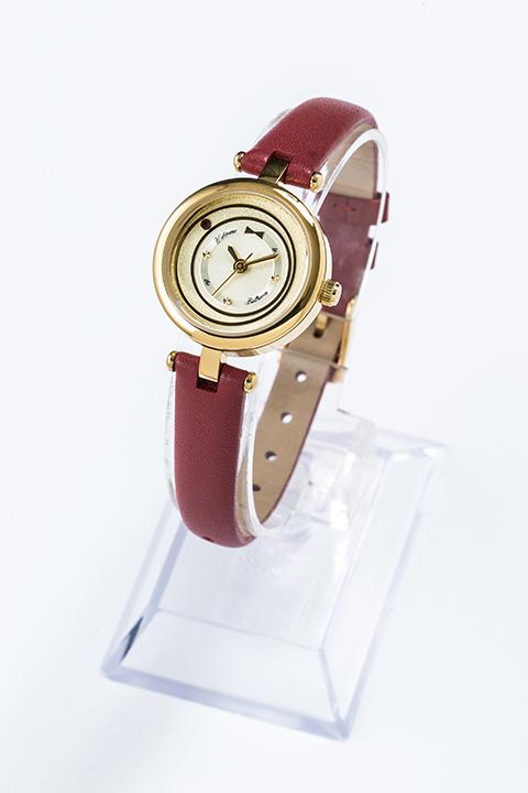 富士田 多々良 モデル 腕時計 リストウォッチ ボールルームへようこそ