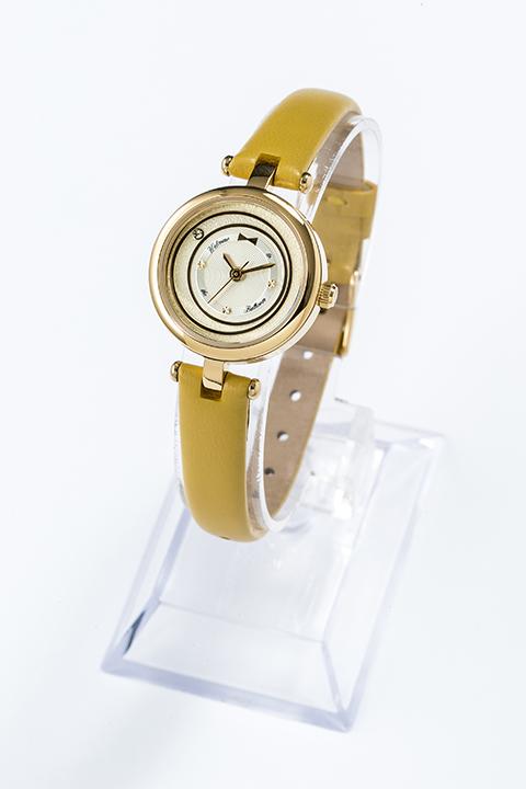 赤城 賀寿 モデル 腕時計 リストウォッチ ボールルームへようこそ