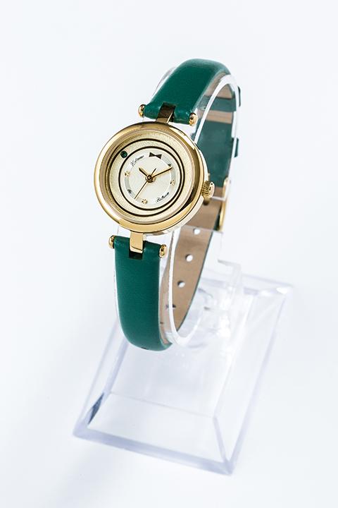 仙石 要 モデル 腕時計 リストウォッチ ボールルームへようこそ