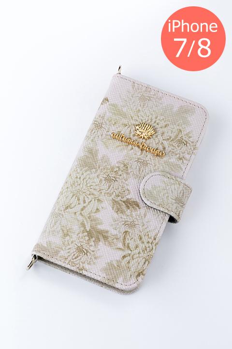 古市 左京 モデル スマートフォンケース スマホケース iPhone7・8対応 A3! 秋組