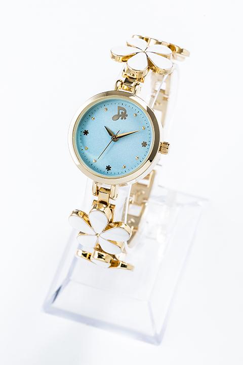 Ra*bits モデル 腕時計 リストウォッチ あんさんぶるスターズ!