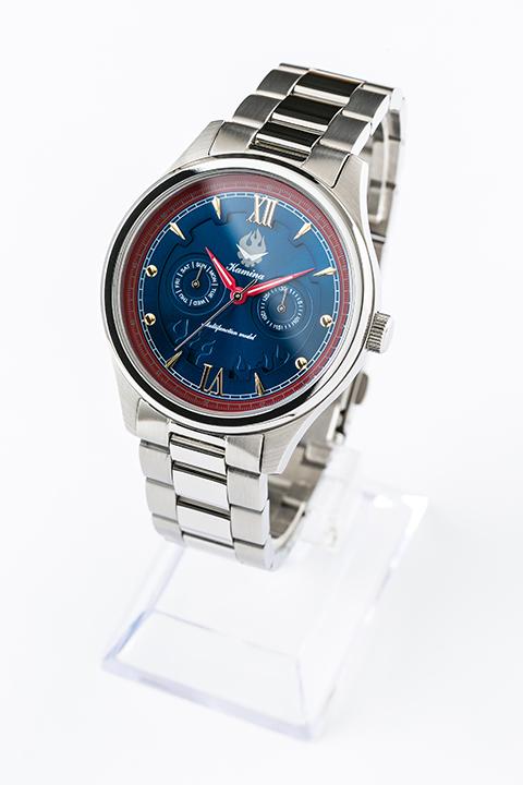 カミナ モデル 腕時計 リストウォッチ 天元突破グレンラガン
