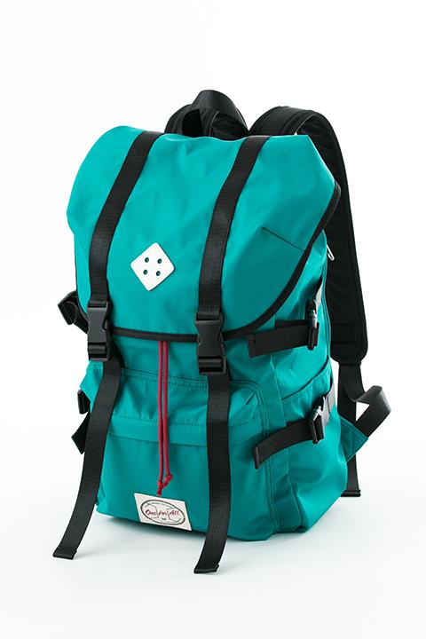 緑谷出久 モデル リュック バックパック バッグ 僕のヒーローアカデミア
