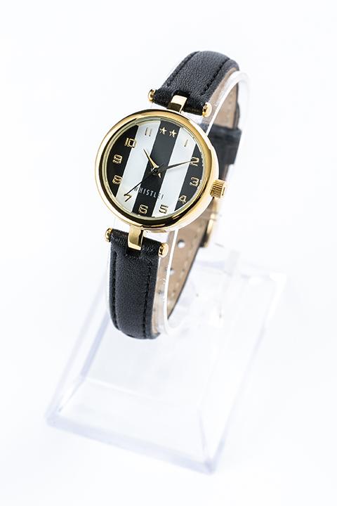 武蔵森学園中等部 モデル 腕時計 リストウォッチ ホイッスル!