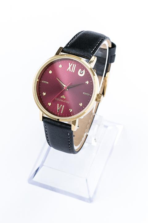 おそ松 モデル 腕時計 リストウォッチ おそ松さん