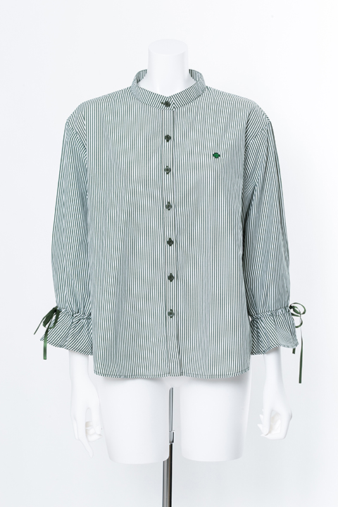 チョロ松 モデル シャツ ブラウス おそ松さん