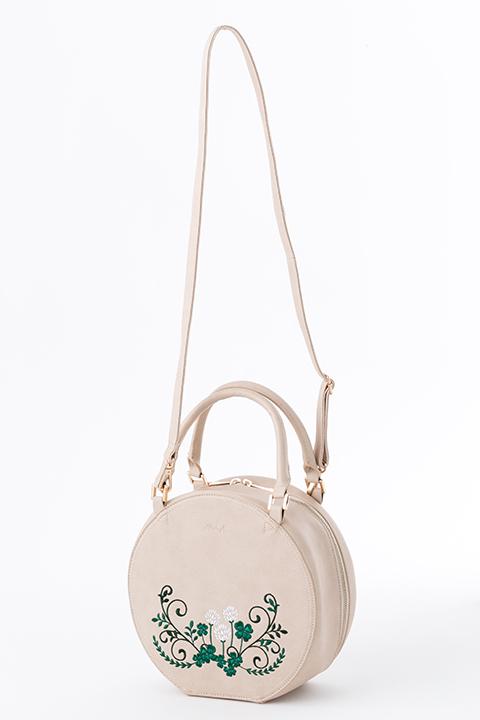 チョロ松 モデル ショルダーバッグ バッグ おそ松さん