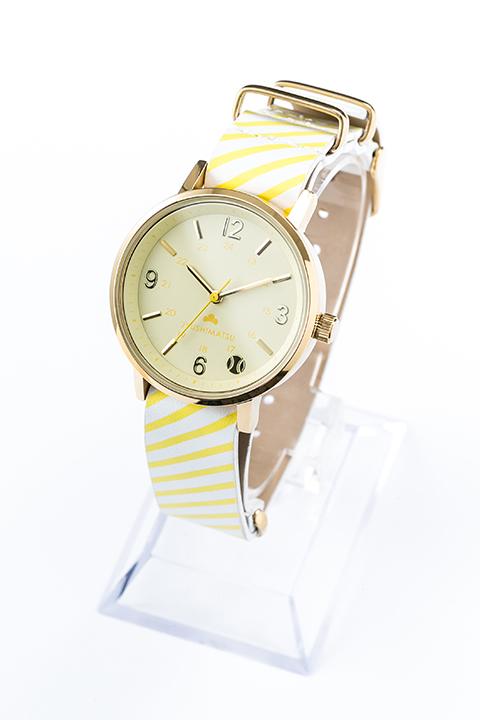 十四松 モデル 腕時計 リストウォッチ おそ松さん