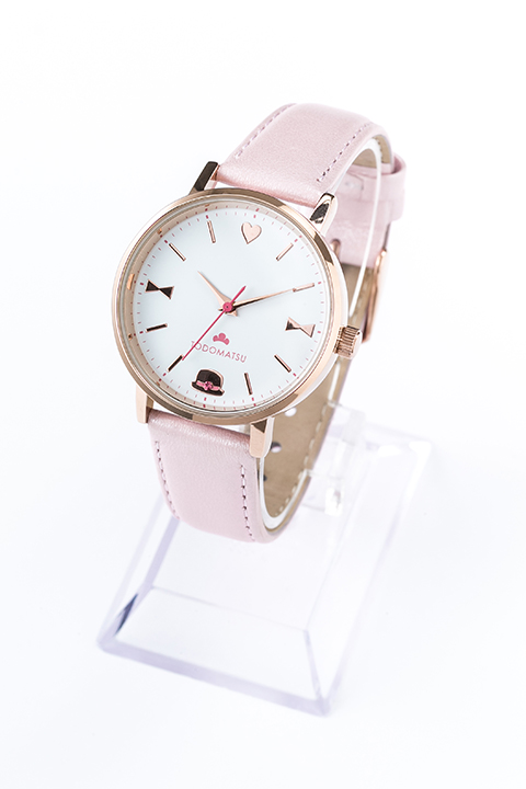 トド松 モデル 腕時計 リストウォッチ おそ松さん
