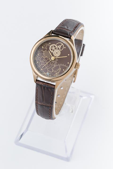 芥川龍之介 モデル 腕時計 リストウォッチ 文豪とアルケミスト