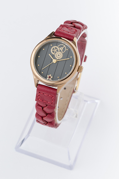 太宰 治 モデル 腕時計 リストウォッチ 文豪とアルケミスト