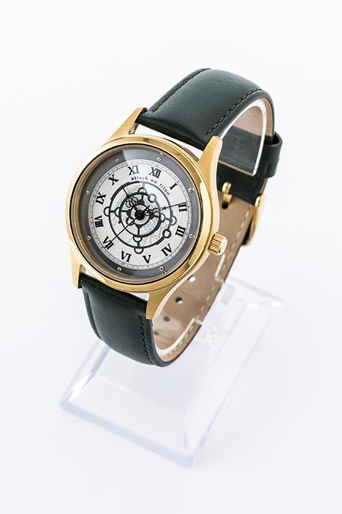 リヴァイ モデル 腕時計  リストウォッチ 進撃の巨人