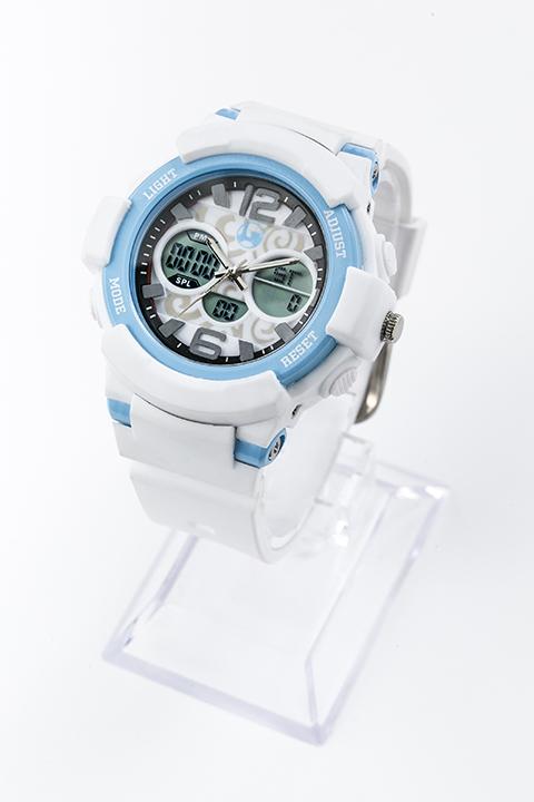 坂田銀時 モデル 腕時計 リストウォッチ 銀魂