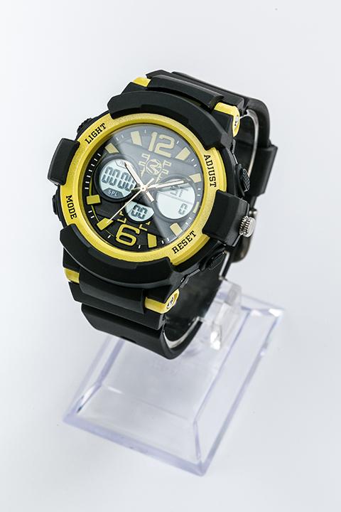 土方十四郎 モデル 腕時計 リストウォッチ 銀魂