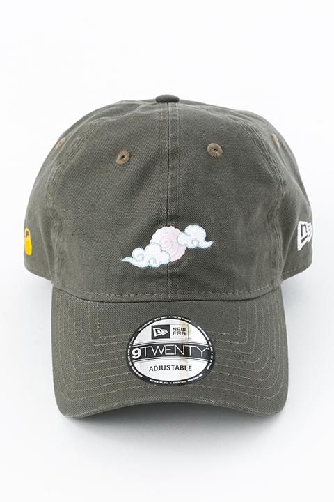 NEW ERA®×らんま1/2 早乙女乱馬(らんま)  モデル キャップ 帽子