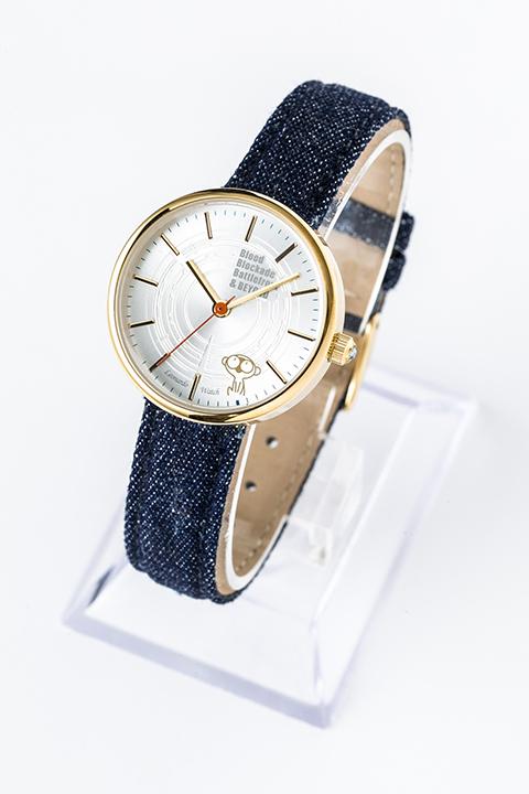 レオナルド・ウォッチ モデル 腕時計 リストウォッチ 血界戦線 & BEYOND