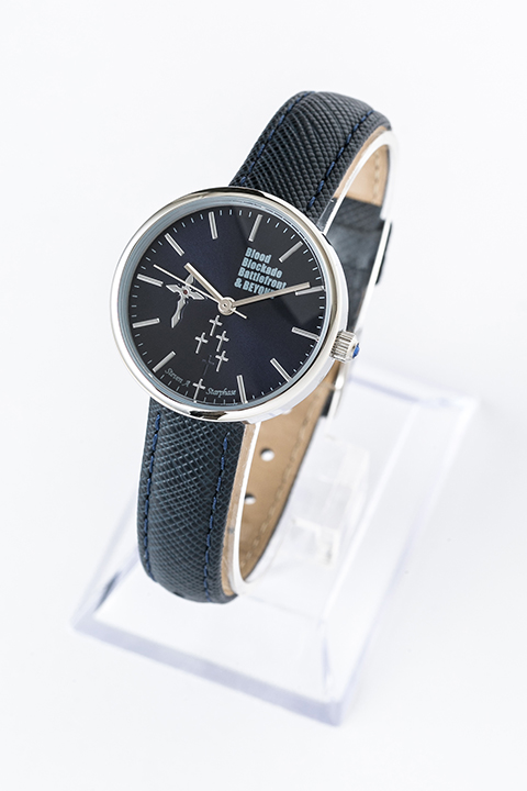 スティーブン・A・スターフェイズ モデル 腕時計 リストウォッチ 血界戦線 & BEYOND