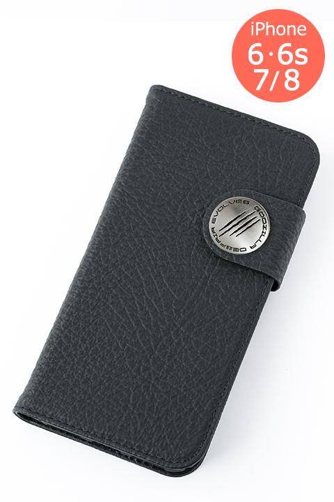ゴジラ モデル スマートフォンケース スマホケース iPhone6・6s/7/8対応 GODZILLA 怪獣惑星