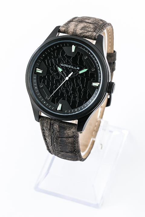 ゴジラ モデル 腕時計 リストウォッチ GODZILLA 怪獣惑星
